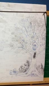Tree, el Arbol