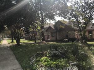 Heritage Heights empty houses